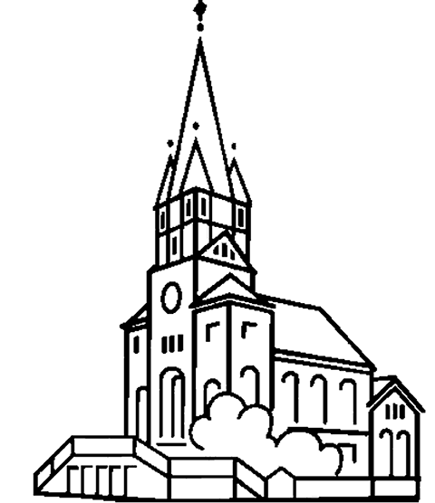 Gedächtniskirche Bad Homburg Logo